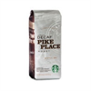 Picture of Starbucks Decaf Pike Place Whole Bean Coffee 1lb Bag (11015640)