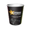 Picture of Flavia 10oz Logo Cups (9099F)
