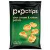 Picture of Popchips Sour Cream & Onion .8oz Special Order (MVA621904)