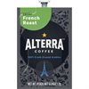 Picture of Alterra French Roast Decaf Coffee (A189)