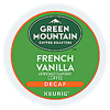 Picture of K-Cup Decaf French Vanilla Coffee Green Mountain  (7732)