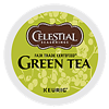 Picture of K-cup Authentic Green Tea Celestial Seasonings (14734)