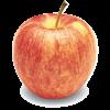Picture of Apple Washington Gala 80 Per Case (MVA05553)
