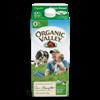 Picture of Organic Valley 0% Fat Free Half Gallon Milk (MVA064476-5)