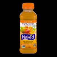Naked® Mighty Mango® Smoothie, 450 mL Bottle | Walmart Canada