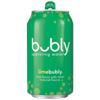 Picture of Bubly Lime Spark 12oz (165055)