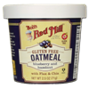 Picture of Bobs Oatmeal Blueberry Hazelnut 2.5oz (177836-4)