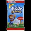 Picture of Teddy Grahams Big Cinnamon 3oz (MVA0061)