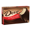 Picture of Ice Cream Dove Vanilla and Dark Chocolate Bar (6033)