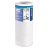 Picture of Paper Towel Roll 2ply 210 Sheets White Compostable (14101996)