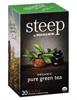 Picture of Bigelow Tea Steep Organic Pure Green (17703)