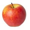 Picture of Apple Honey Crisp Fresh Fruit 72ct (64967)