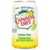 Picture of Canada Dry Spark Lemon Lime 12oz (10099689)