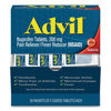 Picture of Advil Tablets 50 Packets (6395)